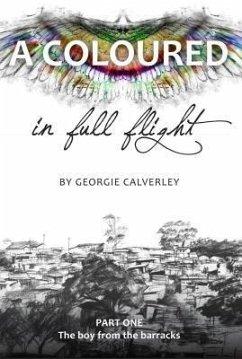 A Coloured in Full Flight (eBook, ePUB)