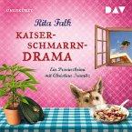 Kaiserschmarrndrama / Franz Eberhofer Bd.9 (MP3-Download)