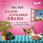 Kaiserschmarrndrama / Franz Eberhofer Bd.9 (MP3-Download)