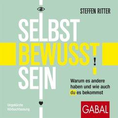 Selbstbewusstsein (MP3-Download) - Ritter, Steffen