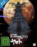 Star Blazers 2199 - Battleship Yamato, Vol. 1 (mit Sammelschuber)