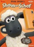 Shaun das Schaf - Special Edition 5 (3 Discs)