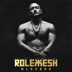 Rolexesh + Radioaktiv Tape - Olexesh