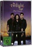 Die Twilight-Saga Film Collection DVD-Box