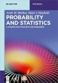 Probability and Statistics (eBook, PDF)