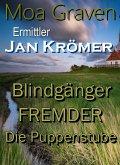 Jan Krömer - Ermittler in Ostfriesland - Die Fälle 6 bis 8 (eBook, ePUB)