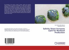 Salinity Stress Increases Lipid for Biodiesel P...