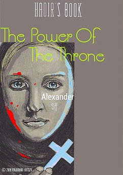 Hadir´s Book - The Power Of The Throne (eBook, ...