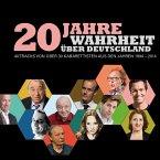 20 Jahre Wahrheit über Deutschland (MP3-Download)