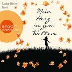 Mein Herz in zwei Welten / Lou Bd.3 (MP3-Download)