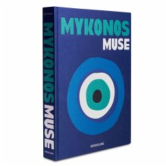 Mykonos Muse - Manola, Lizy