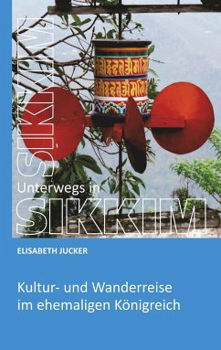 Unterwegs in Sikkim