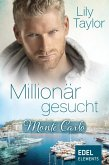 Millionär gesucht: Monte Carlo (eBook, ePUB)