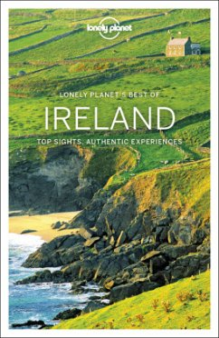Lonely Planet´s Best of Ireland
