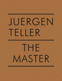 The Master VI: William Eggleston