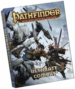 Pathfinder Roleplaying Game: Ultimate Combat Po...