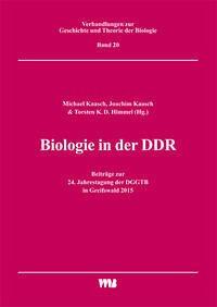 Biologie in der DDR