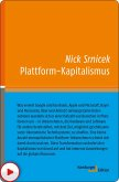 Plattform-Kapitalismus (eBook, ePUB)