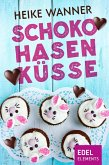 Schokohasenküsse (eBook, ePUB)