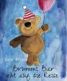 Brummi Bär geht auf die Reise (eBook, ePUB)