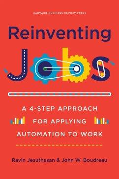 Reinventing Jobs