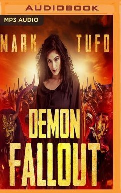 Demon Fallout: The Return - Tufo, Mark