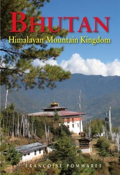 Bhutan - POMMARET, F