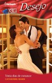 Trinta dias de romance (eBook, ePUB)