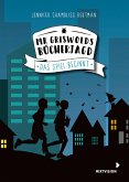 Das Spiel beginnt / Mr Griswolds Bücherjagd Bd.1 (eBook, ePUB)