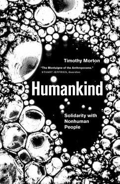 Humankind - Morton, Timothy