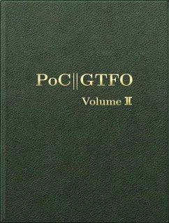 PoC or GTFO, Volume 2 - Laphroaig, Manul