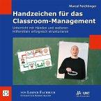 Handzeichen für das Classroom-Management