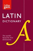 Collins Latin Gem Dictionary