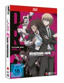 Danganronpa 3: The End of Hope's Peak Academy - Future Arc - Volume 3