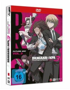 Danganronpa 3: The End of Hope's Peak Academy - Future Arc - Volume 3