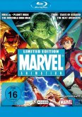 Marvel Box Bluray Box
