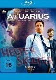 Aquarius - Staffel 2 (3 Discs)