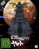 Star Blazers 2199 - Space Battleship Yamato - Volume 1 - Episode 1-6