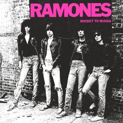 Rocket To Russia (Remastered) - Ramones