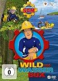 Feuerwehrmann Sam - Wild & Wasser Box DVD-Box