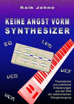 Keine Angst vorm Synthesizer (eBook, ePUB)