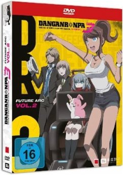 Danganronpa 3: The End of Hope's Peak Academy - Future Arc - Volume 2