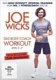 Joe Wicks - Das Body Coach Workout, Level 5-7