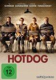 Hot Dog, 1 DVD