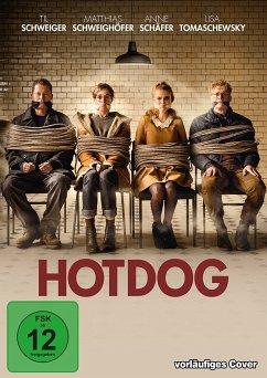 Hot Dog - Til Schweiger,Matthias Schweighöfer,Anne...