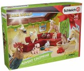 Schleich Adventskalender 2018 Farm World 97700