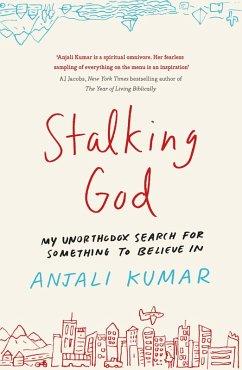 Stalking God (eBook, ePUB)