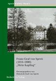 Franz Graf von Spreti (1914-1990) 'Mein Kapfing' (eBook, PDF)