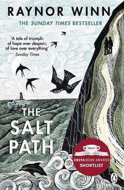 The Salt Path (eBook, ePUB) - Winn, Raynor