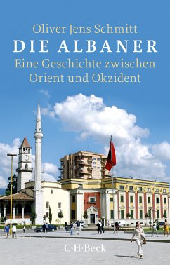 Die Albaner (eBook, ePUB)